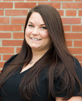 Amanda | Front Desk | St. George Family Dental | Fulton MO